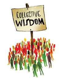 Collective-wisdom 66 2012
